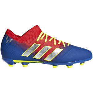 Adidas Nemez Mz 18.1 Fg J Jalkapallokengät