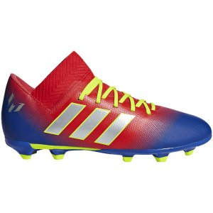 Adidas Nemez Mz 18.3 Fg J Jalkapallokengät