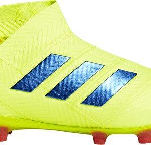 Adidas Nemeziz 18+ Fg J Jalkapallokengät