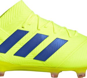 Adidas Nemeziz 18.1 Fg Jalkapallokengät