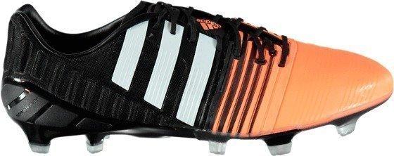 Adidas Nitrocharge 1.0 Fg Jalkapallokengät