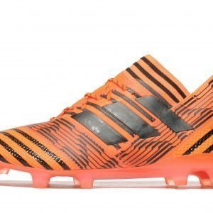 Adidas Pyro Storm Nemeziz 17.1 Fg Jalkapallokengät Oranssi