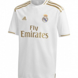 Adidas Real Hm Jsy Jr Jalkapallopaita