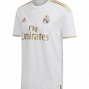 Adidas Real Hm Jsy Sr Jalkapallopaita