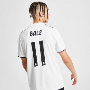 Adidas Real Madrid 2018/19 Bale #11 Kotipaita Valkoinen