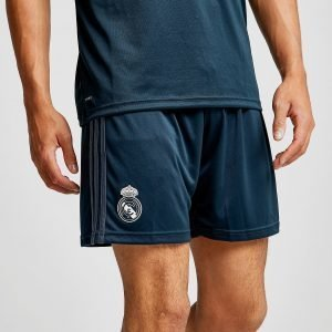 Adidas Real Madrid 2018/19 Vierasshortsit Onix / Grey