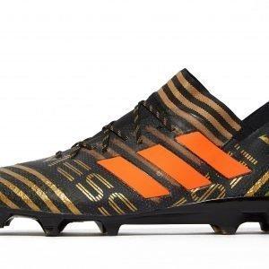 Adidas Skystalker Nemeziz Messi 17.1 Fg Jalkapallokengät Musta