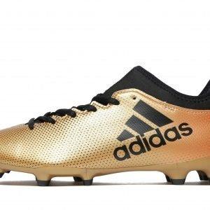 Adidas Skystalker X 17.3 Fg Jalkapallokengät Kulta