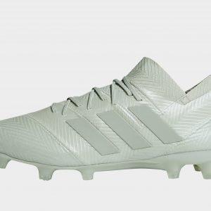 Adidas Spectral Mode Nemeziz 18.1 Fg Jalkapallokengät Harmaa