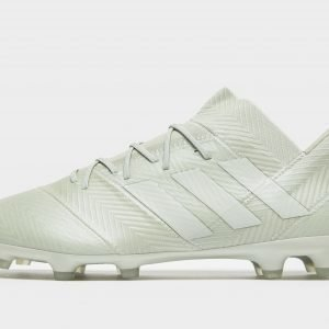 Adidas Spectral Mode Nemeziz 18.2 Fg Jalkapallokengät Harmaa
