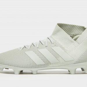 Adidas Spectral Mode Nemeziz 18.3 Fg Jalkapallokengät Harmaa