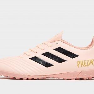 Adidas Spectral Mode Predator 18.4 Tf Jalkapallokengät Vaaleanpunainen
