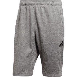 Adidas Tan L Shorts Jalkapalloshortsit