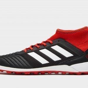 Adidas Team Mode Predator 18.3 Tf Jalkapallokengät Musta