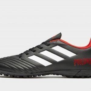 Adidas Team Mode Predator 18.4 Tf Jalkapallokengät Musta