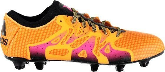 Adidas X 15+ Primeknit Fg/Ag Jalkapallokengät