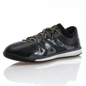 Adidas X 15.1 St Sisäjalkapallokengät Musta