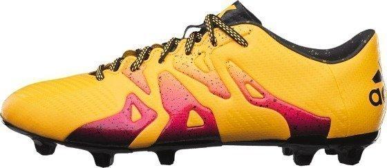 Adidas X 15.3 Fg/Ag Jalkapallokengät