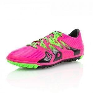 Adidas X 15.3 Tf Jalkapallokengät Hiekalle Roosa