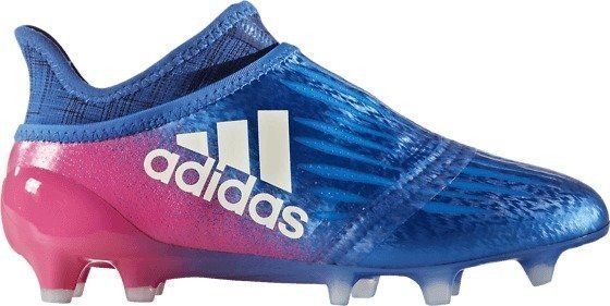 Adidas X 16+ Purechaos Fg Jr Jalkapallokengät