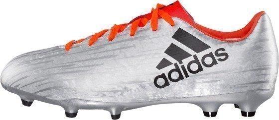 Adidas X 16.3 Fg J Jalkapallokengät