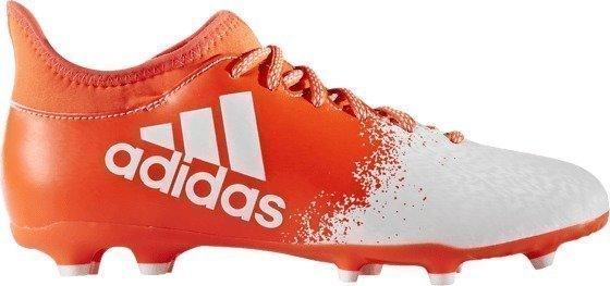 Adidas X 16.3 Fg Wmn Jalkapallokengät