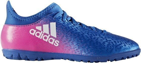 Adidas X 16.3 Tf Jr Jalkapallokengät