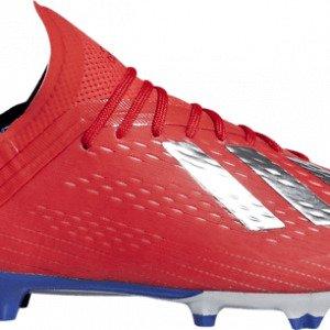 Adidas X 18.1 Fg J Jalkapallokengät