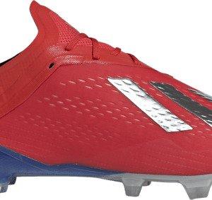 Adidas X 18.1 Fg Jalkapallokengät
