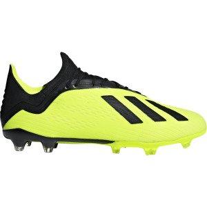 Adidas X 18.2 Fg Jalkapallokengät