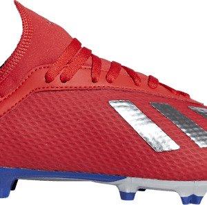 Adidas X 18.3 Fg J Jalkapallokengät