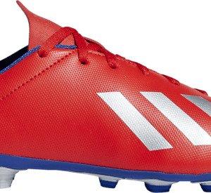 Adidas X 18.4 Fxg J Jalkapallokengät