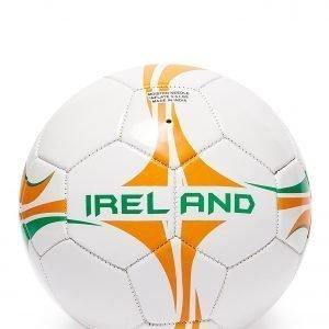 Daricia Republic Of Ireland Football Jalkapallo Valkoinen