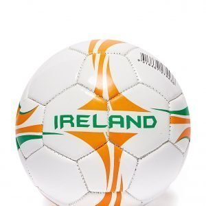 Daricia Republic Of Ireland Mini Football Jalkapallo Valkoinen