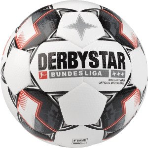 Derbystar Bundesliga Brillant Aps Jalkapallo