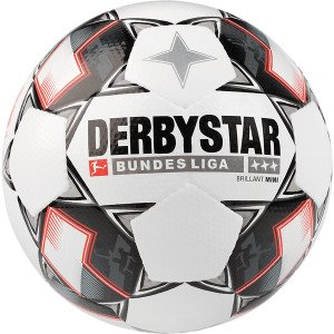 Derbystar Bundesliga Brillant Mini Jalkapallo