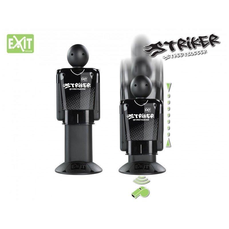 Exit Striker temppufiguuri