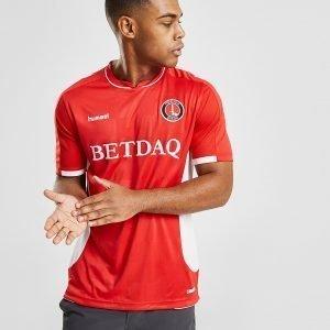 Hummel Charlton Athletic Fc 2018/19 Kotipaita Punainen