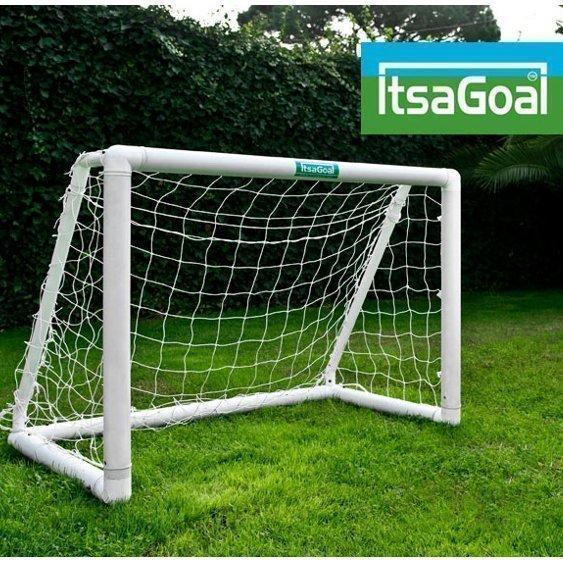 ItsAGoal uPVC jalkapallomaali 1