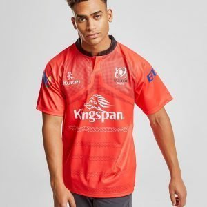 Kukri Ulster Rugby 2018/19 European Shirt Punainen