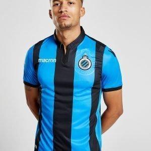 Macron Club Brugge 2018/19 Home Shirt Sininen