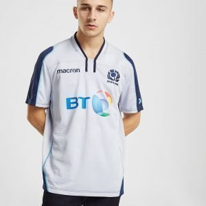 Macron Scotland 2018/18 Rugby Union Away Shirt Hopea