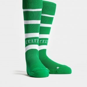 New Balance Celtic 2018/19 Home Sukat Vihreä