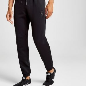 New Balance Liverpool Fc 247 Pants Musta