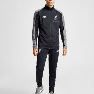 New Balance Liverpool Fc Tech Pants Musta