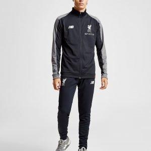 New Balance Liverpool Fc Tech Pants Musta