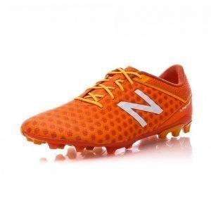 New Balance Visaro Pro Ag Jalkapallokengät Oranssi