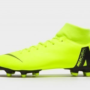 half off 4c424 e6219 ... Nike Always Forward Mercurial Superfly 360 Academy Fg Jalkapallokengät  Keltainen