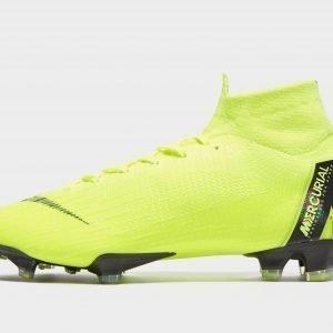 Nike Always Forward Mercurial Superfly 360 Elite Fg Jalkapallokengät Keltainen