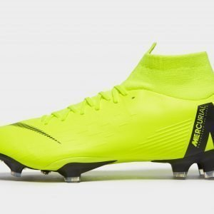 pretty nice 22fed 9de6a ... Nike Always Forward Mercurial Superfly 360 Pro Fg Jalkapallokengät  Keltainen